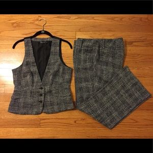 New York & Company 2pc Suit